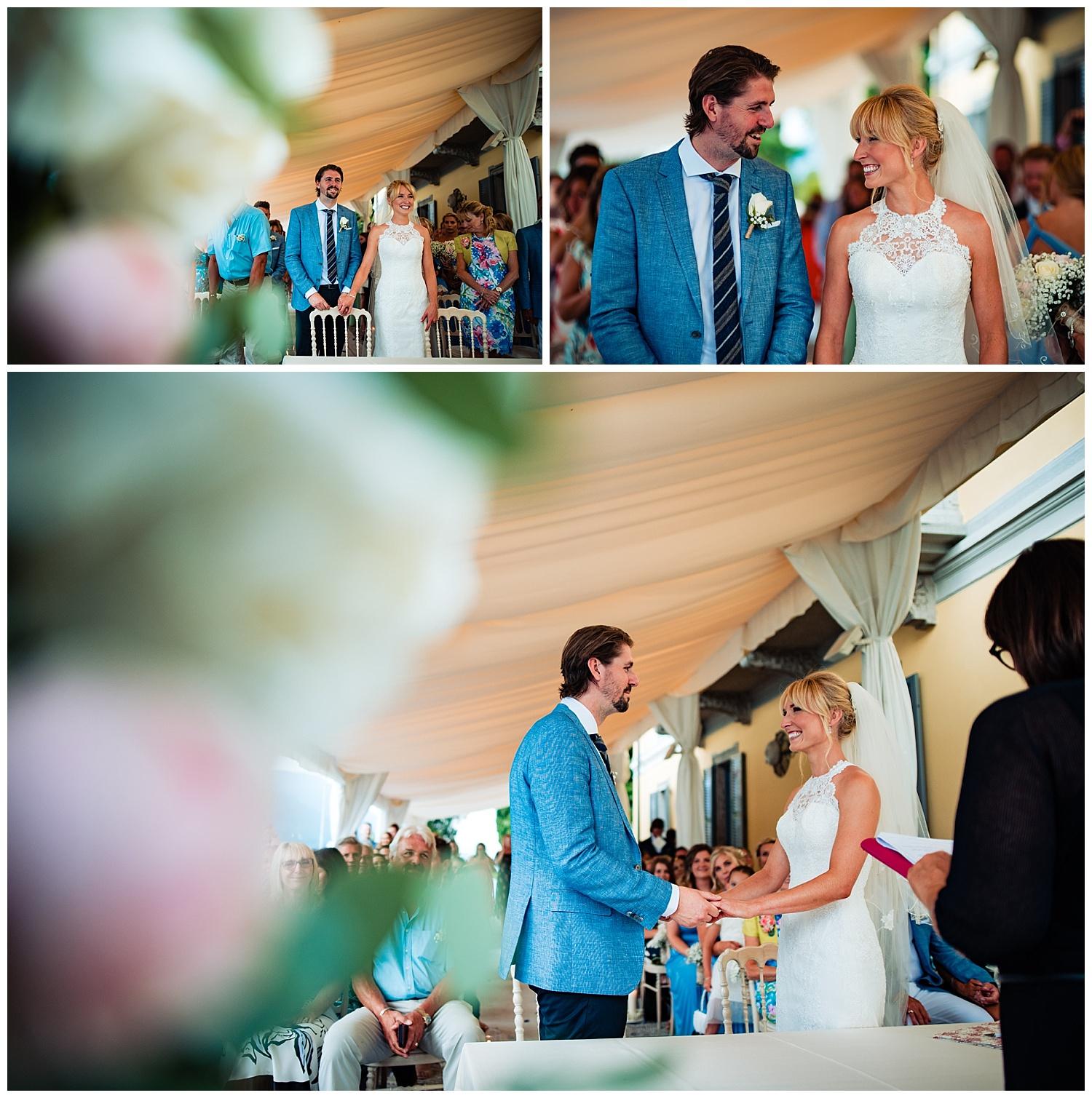 Lake Como, Italy Wedding photographer